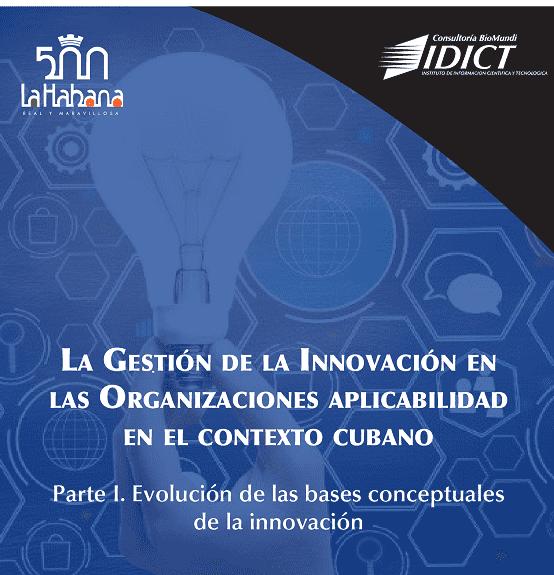 Gestion de la innovacion en Cuba